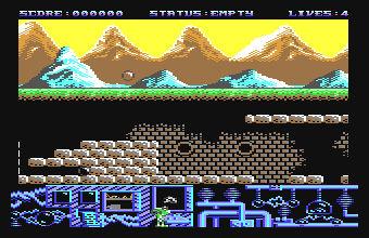 Ball Fever (C64)