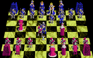 Battle Chess (VGA)