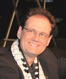 Chris Huelsbeck