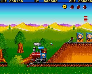 Guldkorn Expressen (Game)