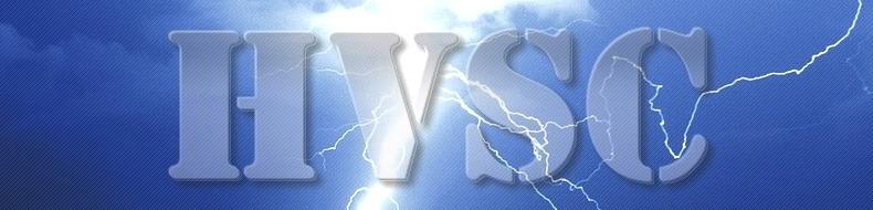 HVSC Logo