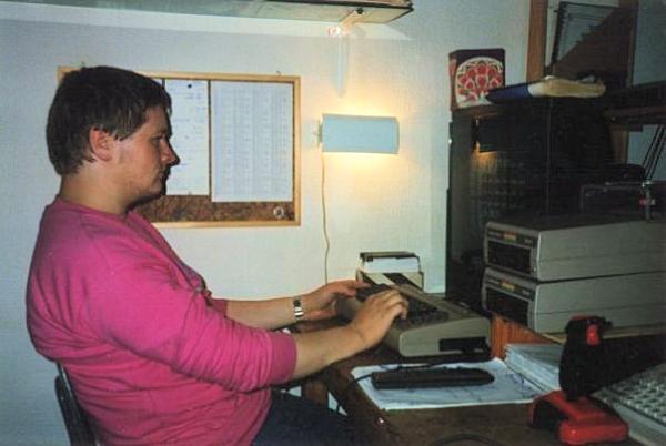 JCH Coding (1988)