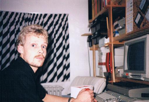 Marc Paul (1989)