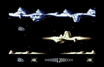 Orcus (C64)