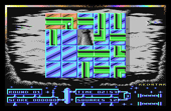 Square Out (C64)
