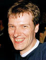 Antony Crowther