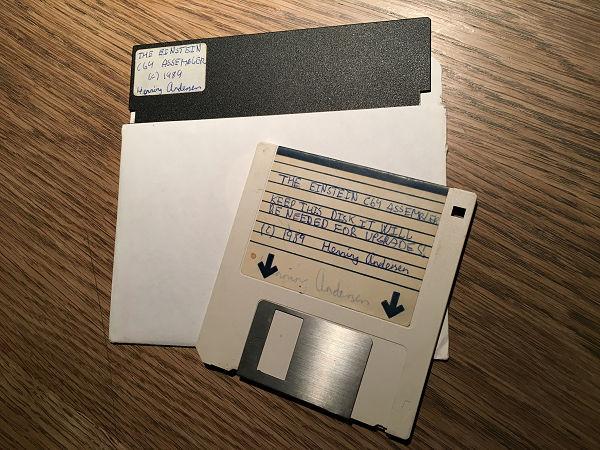 EASS Disks