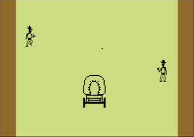 Screenshot of Gunfight