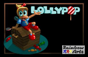 Lollypop (Splash)