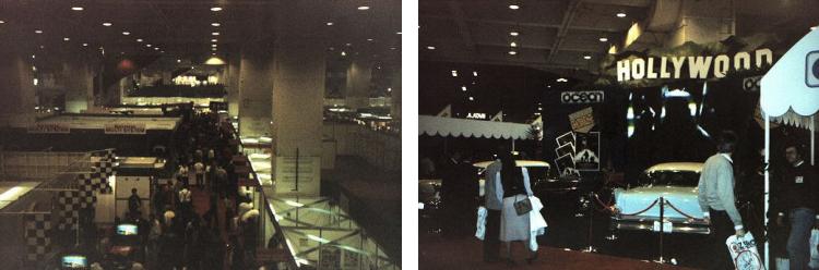 PCW Show 1989