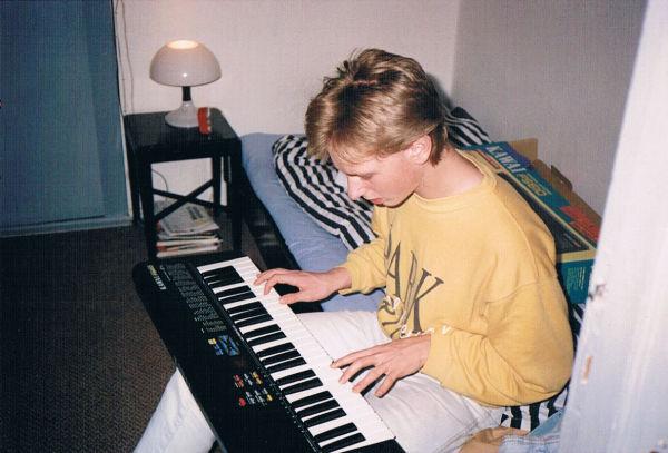 Thomas Mogensen (Drax)