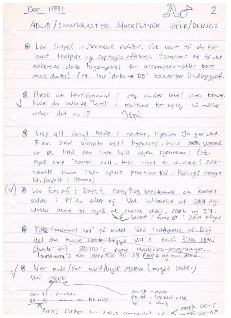 AdLib SB Ideas (Page 2)