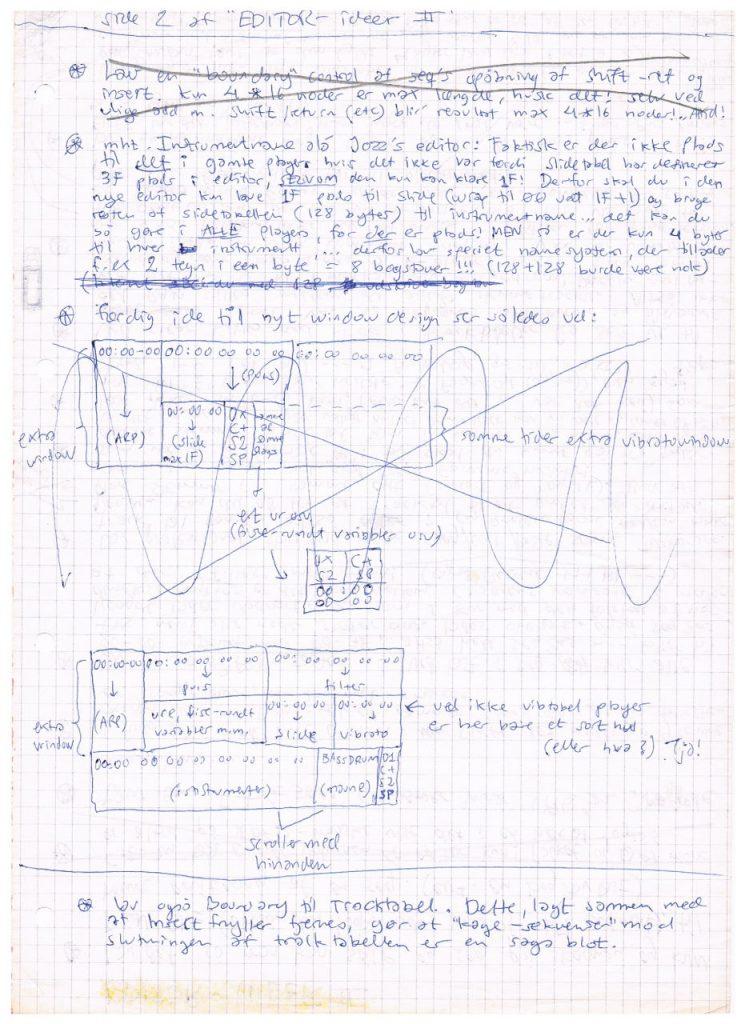 Editor Ideas II (Page 2)
