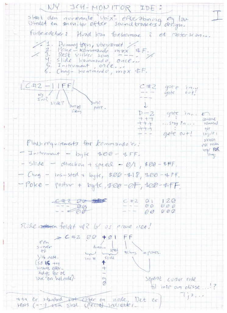 JCH Monitor Idea (Page 1)
