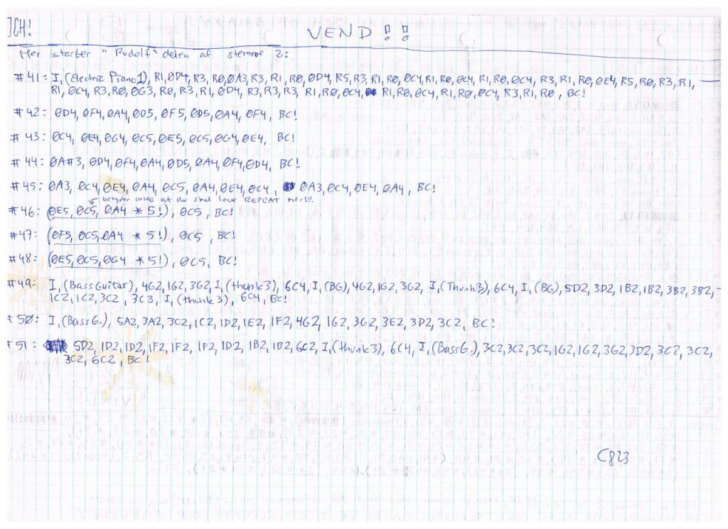 OldPlayer Big Bad X-Mas (Page 3)