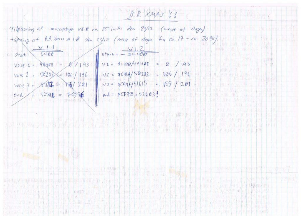OldPlayer Big Bad X-Mas (Page 5)