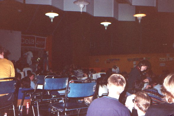 Horizon Demo Party 1990
