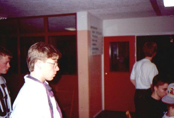 Horizon Demo Party 1990